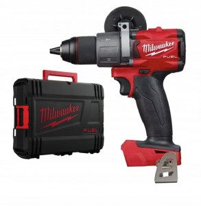 WIERTARKO-WKRĘTARKA UDAROWA 135 Nm BODY MILWAUKEE M18 FPD2